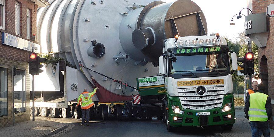 Hilgefort GmbH | News: Wirbler Transport Bild 04